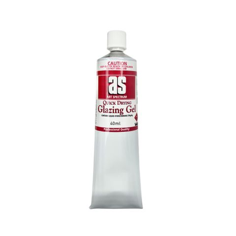 Art Spectrum Glazing Gel Medium