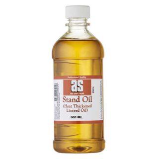 Art Spectrum Stand Oil 500ml