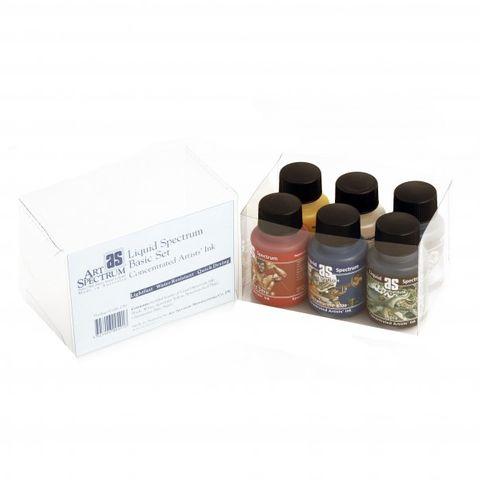 Art Spectrum LIQUID Ink Sets