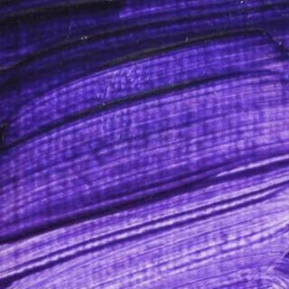 Langridge Oil 40ml Ultramarine Violet - NEW