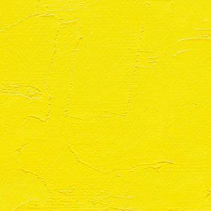 Gamblin Relief Ink - Hansa Yellow Light