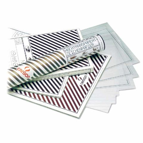 Canson Tracing Paper Sheets