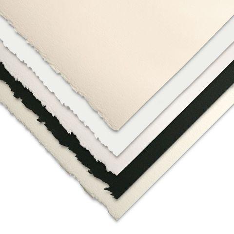 Stonehenge Sheets - 25 Sheets (WARM WHITE)