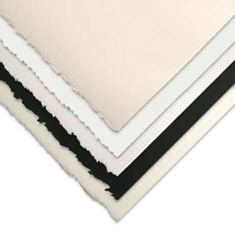 Stonehenge Sheets - 100 Sheets (WARM WHITE)
