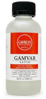 GAMVAR Picture Varnish