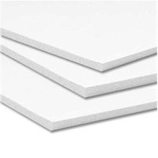 Canson Foamcore White - 10 Sheets