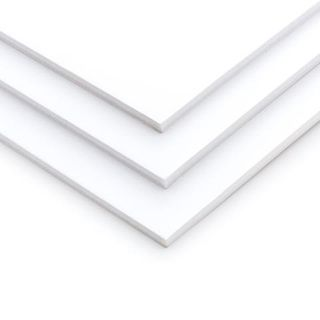 Canson Foamcore White - 25 Sheets