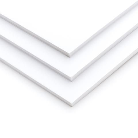 Canson Foamcore White 32x40'' - 25 Sheets