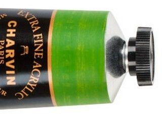 Charvin 60ml Acrylic Green Of Provence