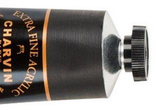 Charvin 60ml Acrylic Sepia