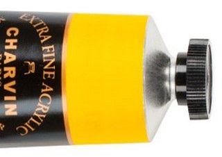 Charvin 150ml Acrylic Cadmium Yellow Light Gen