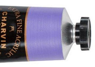 Charvin 150ml Acrylic Doxazine Violet Light