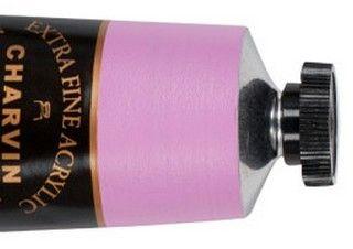 Charvin 150ml Acrylic Eva's Pink