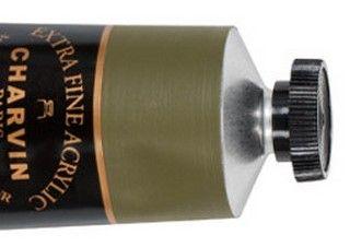 Charvin 150ml Acrylic Khaki