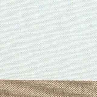 Flanders Belgian Linen Medium - 3 Coats of Gesso