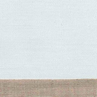 Flanders Belgian Linen Extra Fine - 3 Coats of Gesso