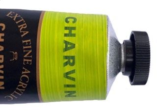 Charvin 60ml Acrylic Anise