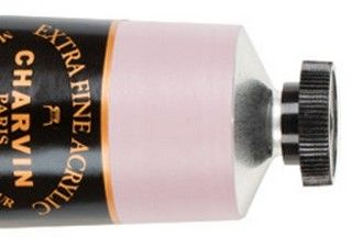 Charvin 150ml Acrylic Ash Violet