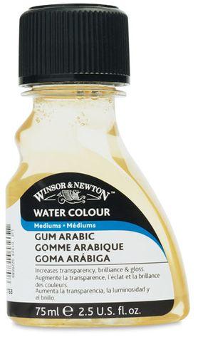 Winsor & Newton Gum Arabic