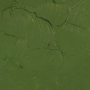 051 Chromium Oxide Green