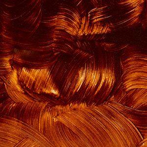 064 Transparent Earth Orange