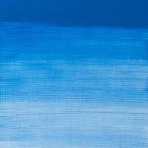 137 - Cerulean Blue