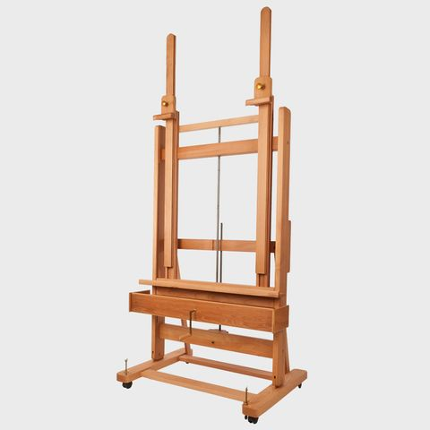 M02+ Mabef Studio Easel