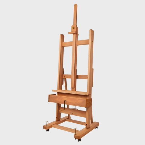 M04 Mabef Studio Easel