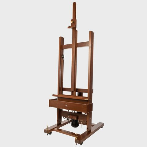 M01 Mabef Studio Easel