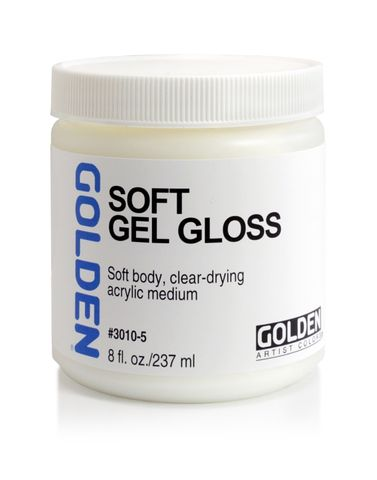 Soft Gel (Gloss)