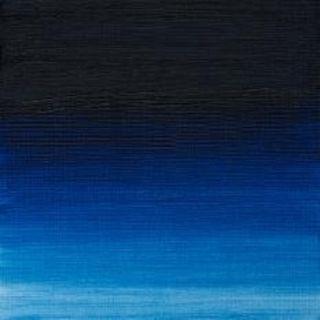 12 - Prussian Blue