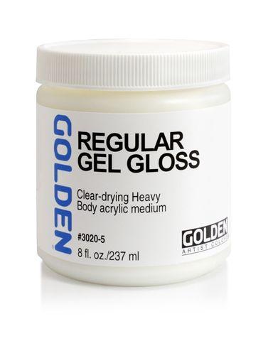 Regular Gel (Gloss)