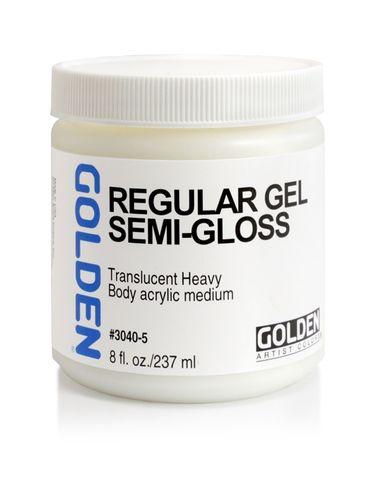 Regular Gel (Semi-Gloss)
