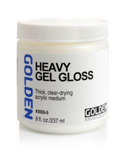 Heavy Gel (Gloss)