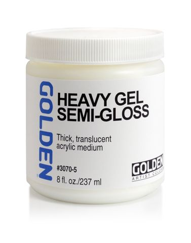 Heavy Gel (Semi-Gloss)