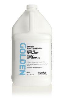 Super Loaded Matte Medium