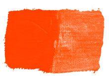 Atelier Interactive Acrylics 80ml Transparent Perinone Orange