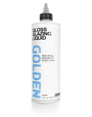 Acrylic Glazing Liquid (Gloss)