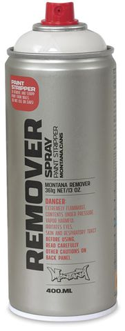 Montana Cans Remover