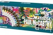 Matisse Structure Set Paul McCarthy