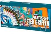 Matisse Structure Set Peter Griffin
