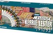 Matisse Structure Set Kerrie Lester
