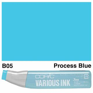 Copic Ink B05-Process Blue