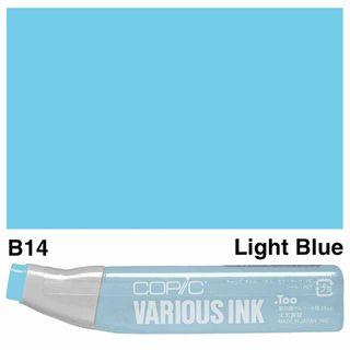 Copic Ink B14-Light Blue