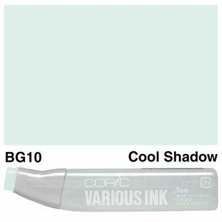 Copic Ink BG10-Cool Shadow