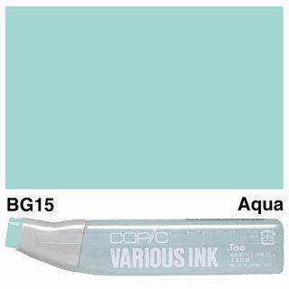 Copic Ink BG15-Aqua