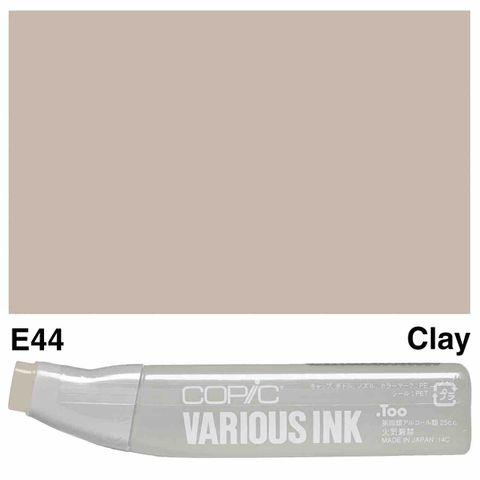 Copic Ink E44-Clay