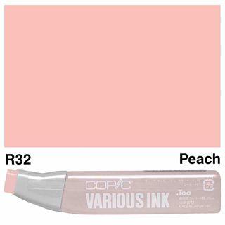 Copic Ink R32-Peach
