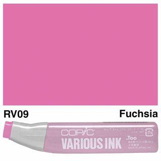 Copic Ink RV09-Fuchsia