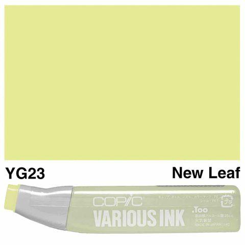 Copic Ink YG23-New Leaf